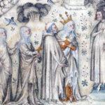 STELLA SPLENDENS – Micrologus & Narnia Cantores
