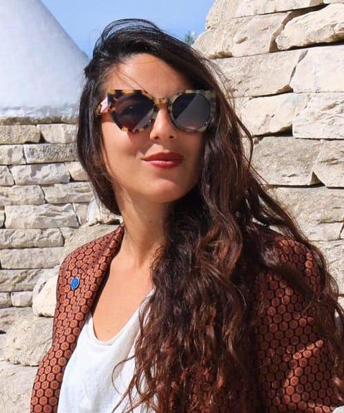 Manuela Vitulli