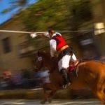 Gemellaggio di Osilo e Narni per le giostre equestri
