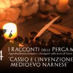Cassio e l'invenzione del Medioevo narnese
