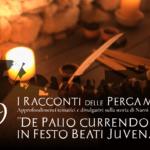 De Palio currendo in Festo Beati Juvenalis