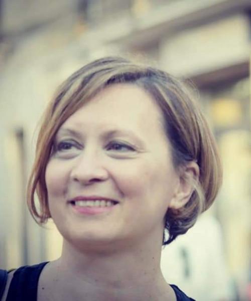 Maria Cristina Esposito