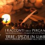 Erbe e spezie in Umbria, dalle verdure spontanee agli orti comuni