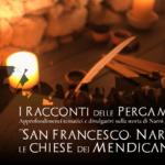 San Francesco, Narni, le chiese dei mendicanti