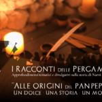 Alle origini del Panpepato. Un dolce, una Storia, un mondo
