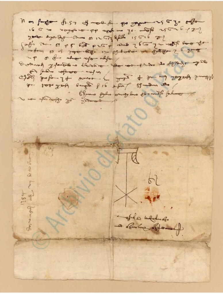 Pergamene Mariella Agri