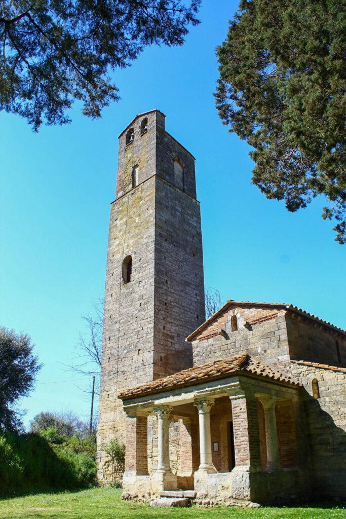 Chiesa S. Pudenziana - Narni