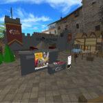 """Alla scoperta del """"Corsa all'Anello Virtual Village"""""""
