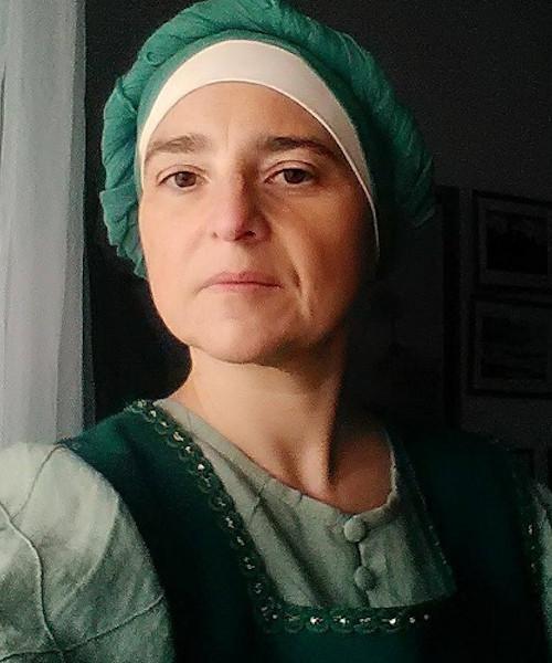 Elisabetta Carli