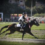 Corsa, il 5 settembre si disputerà la giostra equestre